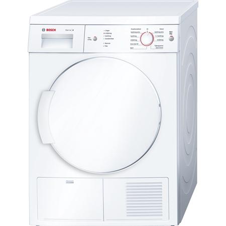 Bosch WTE84105NL Condensdroger