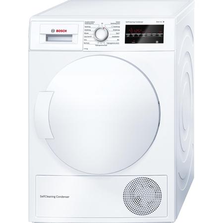 Bosch WTW83460NL Warmtepompdroger