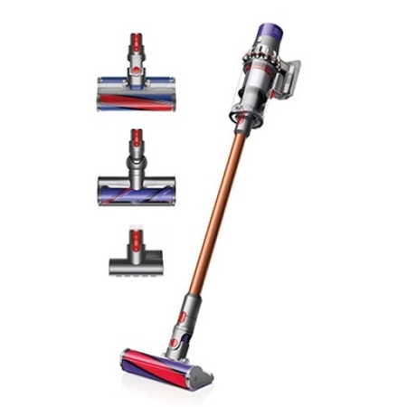 Dyson Cyclone V10 Absolute Steelstofzuiger