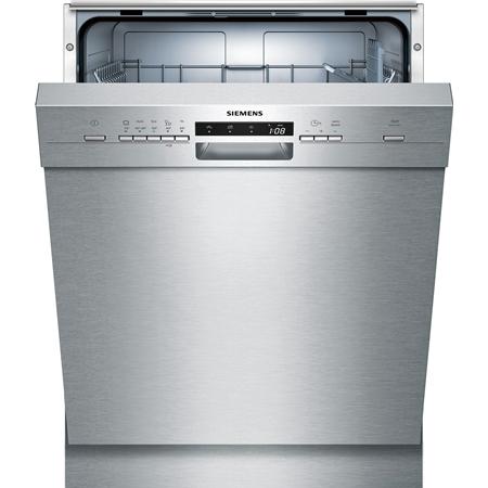 Siemens SN435S00AE Geïntegreerde Vaatwasser