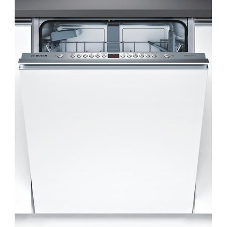 Bosch SMV46CX03N Volledig Geïntegreerde Vaatwasser