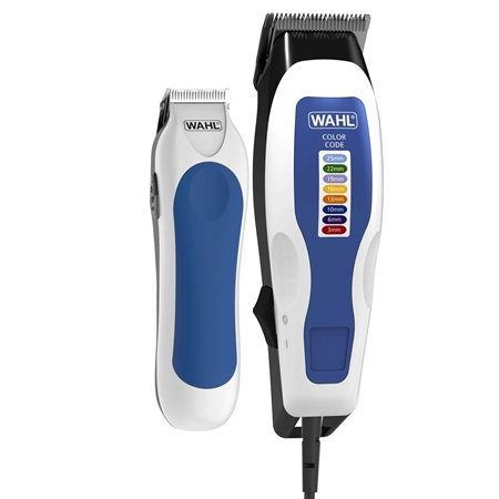 Wahl ColorPro Clipper Combo Tondeuse