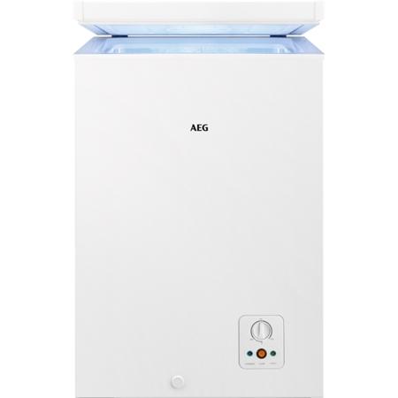 AEG AHB51021AW Vrieskist