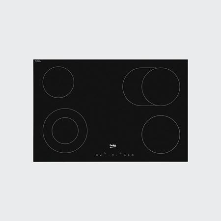 Beko HIC 84401 Keramische Kookplaat