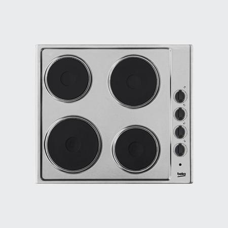 Beko HIZE 64100 X Elektrische kookplaat