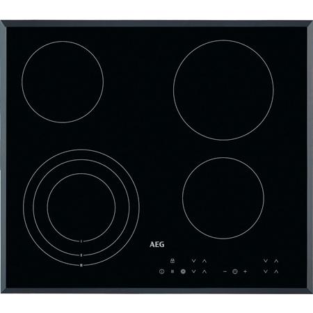 AEG HK634020FB Keramische Kookplaat