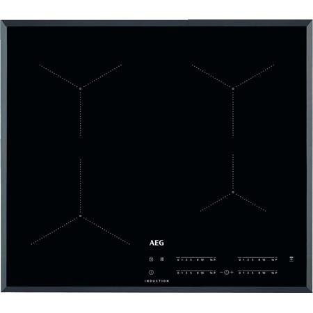 AEG IKB64431FB Hob2Hood 60 cm inductie kookplaat