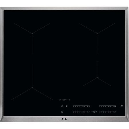AEG IKB64431XB Inductie Kookplaat