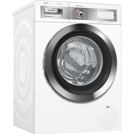 Bosch WAYH2842NL HomeProfessional Home Connect/i-DOS/AntiVlekken Wasmachine