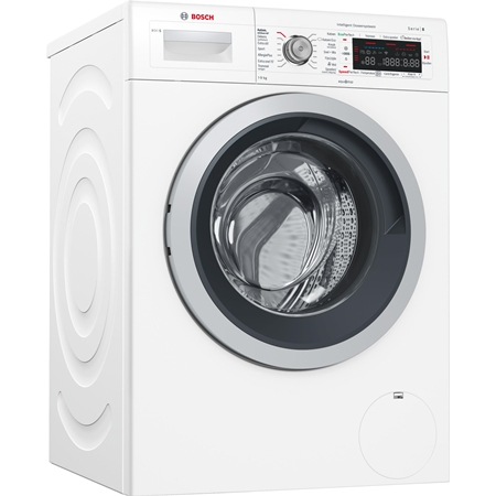 Bosch WAWH2643NL Home Connect/i-DOS/VarioPerfect Wasmachine