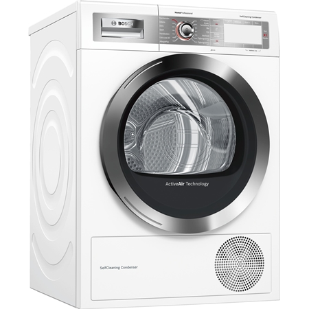 Bosch WTYH8782NL HomeProfessional Warmtepompdroger