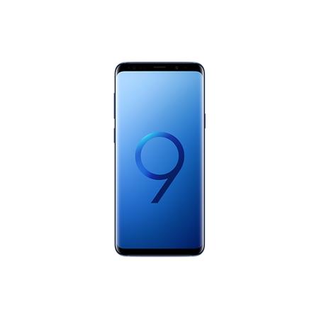 Samsung Galaxy S9+Blue Dual SIM blauw