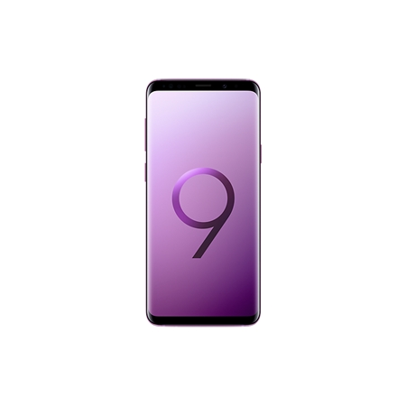Samsung Galaxy S9+Purple Dual SIM