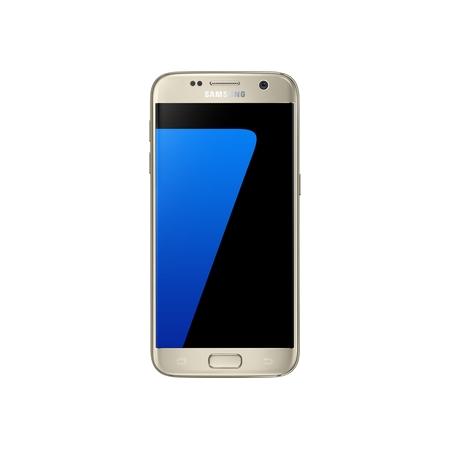 Samsung Galaxy S7 32GB goud smartphone