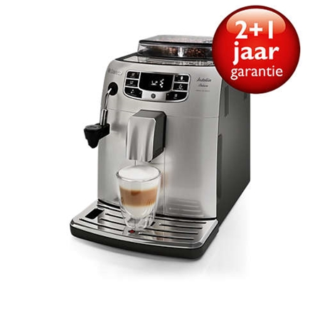 Philips HD8904/01 Espressomachine