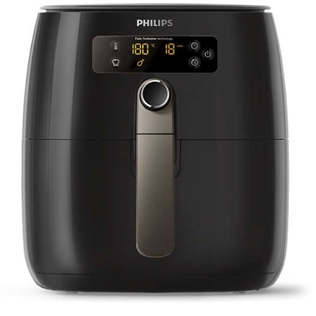 Philips HD9741/10 Airfryer