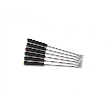 Fritel Set accessoires FF 1400/FF 1200 (ring + 6 vorkjes)