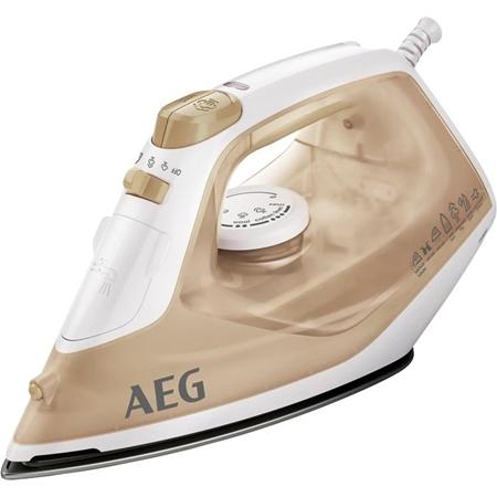 AEG DB1740 Stoomstrijkijzer