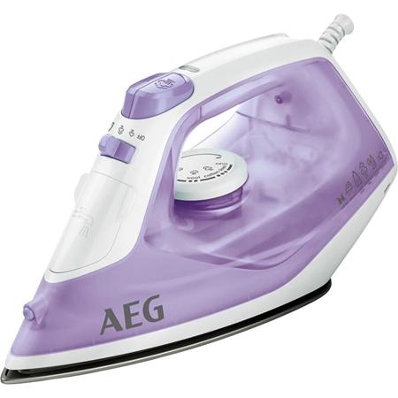 AEG DB1710 Stoomstrijkijzer