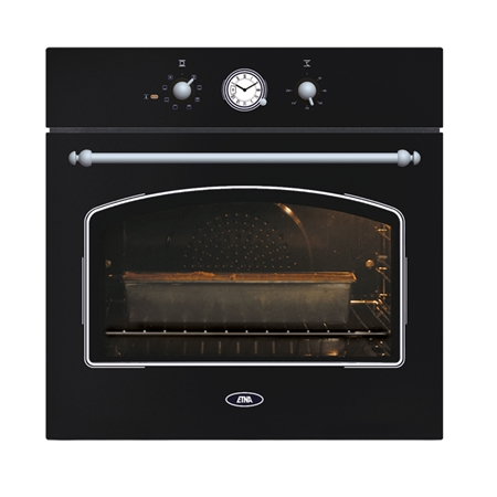 ETNA A3570FRC Oven Multifunctioneel Rustique Grill Oven