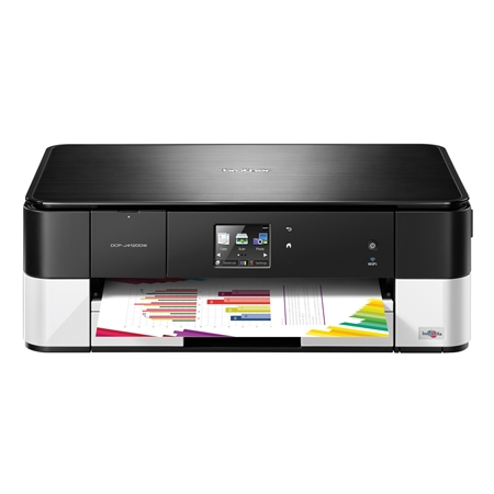 Brother DCP-J4120DW All-in-One