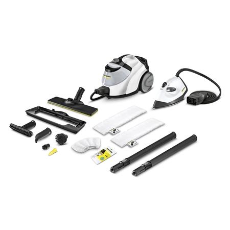 Kärcher SC 5 EasyFix Premium Iron Stoomreiniger