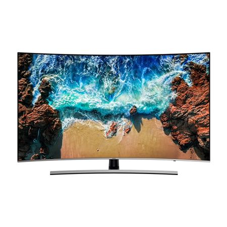 Samsung UE55NU8500 Curved 4K Premium UHD TV