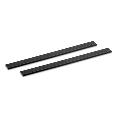 Kärcher Vervangstrip rubber WV 1 250 mm (2 stuks)