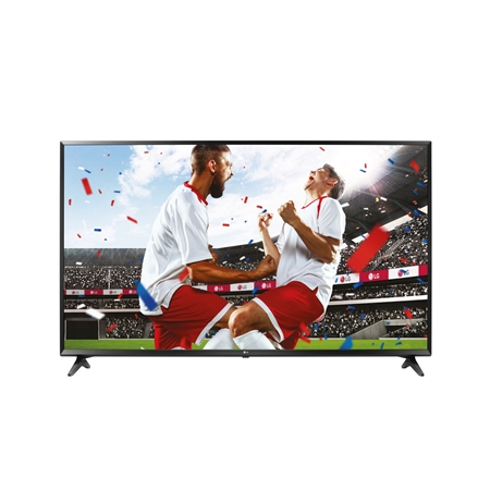 LG 65UK6100 4K LED TV