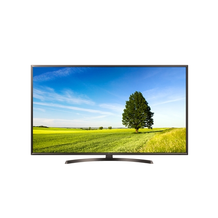 LG 50UK6470 4K LED TV