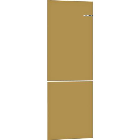 Bosch KSZ1AVX00 VarioStyle deurpaneel Parelgoud (186 cm)