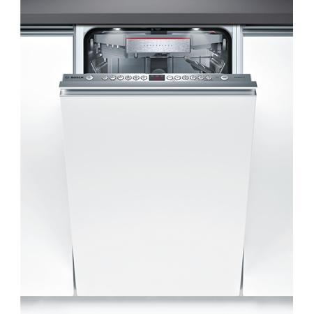 Bosch SPV66TX01E Volledig Geïntegreerde Vaatwasser