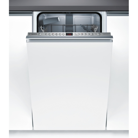 Bosch SPV46IX03E Volledig Geïntegreerde Vaatwasser
