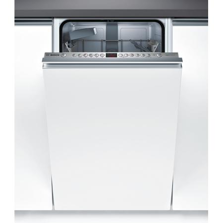 Bosch SPV46IX07E Volledig Geïntegreerde Vaatwasser