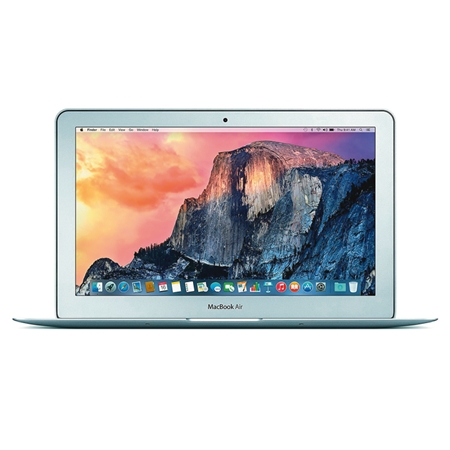 Apple Macbook Air (model 2015) Core i5 1,6 Ghz Laptop (Refurbished A)