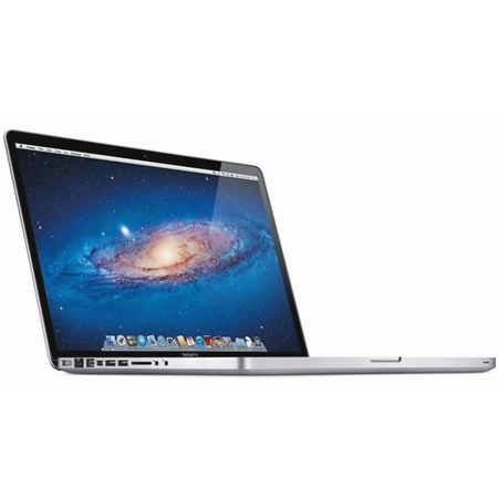 Apple Macbook Pro Core i5 2,5 Ghz Laptop (Refurbished B)