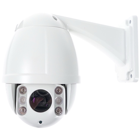 Syren IP High Speed Dome C403 Beveiligingscamera