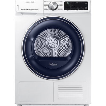 Samsung DV90N62632W OptimalDry warmtepompdroger