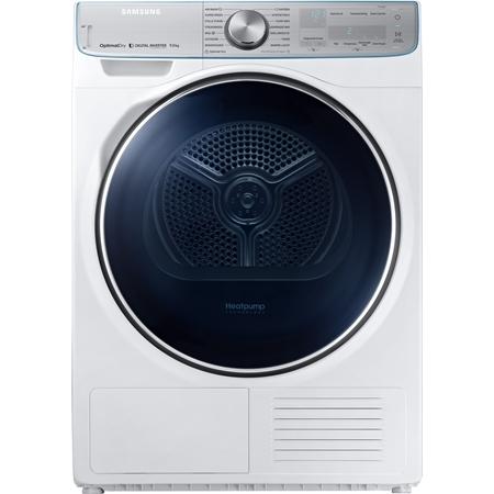 Samsung DV9BN8289AW Warmtepompdroger