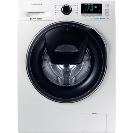 Samsung WW90K6604QW AddWash Wasmachine