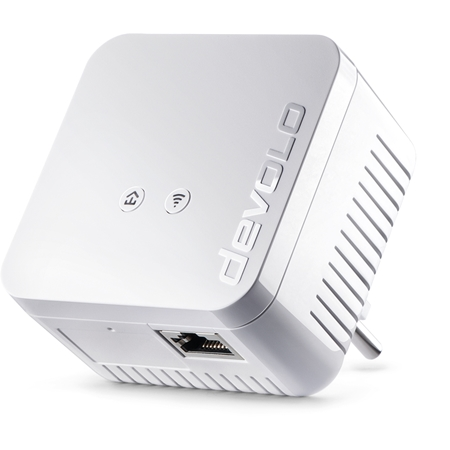Devolo dLAN 550 WiFi 550 Mbps Powerline adapter