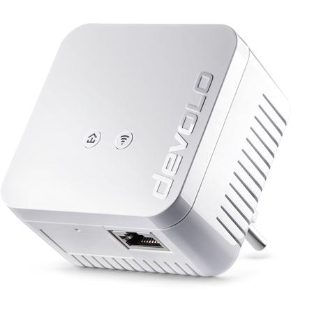 Devolo dLAN 550 WiFi 550 Mbps Powerline adapter