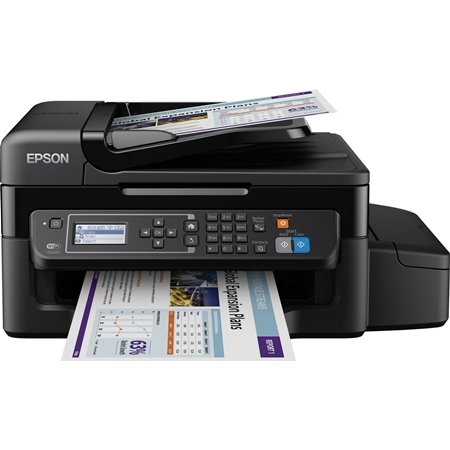 Epson EcoTank ET-4500 All-in-one printer