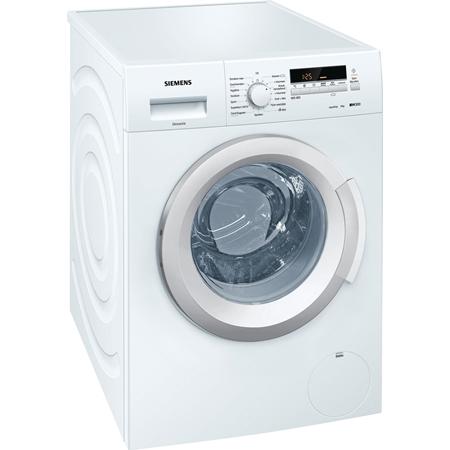 Siemens WM14K261NL iQ300 wasmachine
