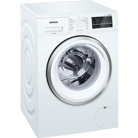 Siemens WM16T420NL iQ500 wasmachine