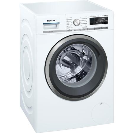 Siemens WM16WH67NL Wasmachine