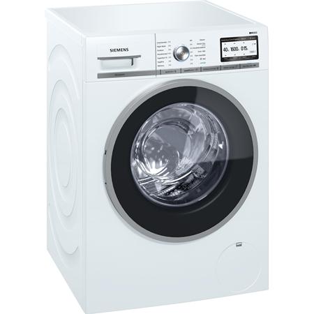 Siemens WMH6Y741NL Wasmachine