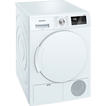 Siemens WT43H201NL Warmtepompdroger