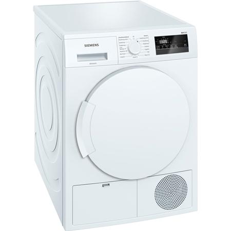 Siemens WT43N201NL wit