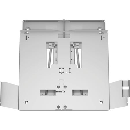 Bosch DSZ4660 zilver